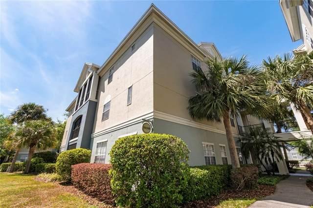15018 Arbor Reserve Circle #203, Tampa, FL 33624 (MLS #T3298181) :: The Duncan Duo Team