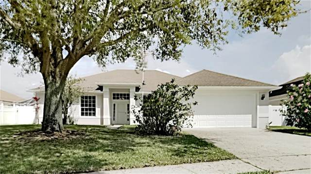 1883 Cody Court, Port Orange, FL 32128 (MLS #T3298195) :: Florida Life Real Estate Group