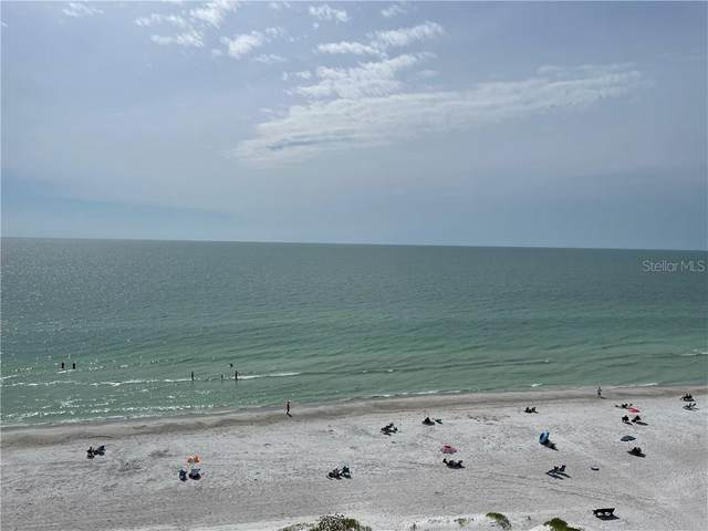 19450 Gulf Boulevard #903, Indian Shores, FL 33785 (MLS #T3298212) :: Team Borham at Keller Williams Realty