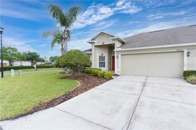 29445 Fade Court, San Antonio, FL 33576 (MLS #T3298293) :: Burwell Real Estate