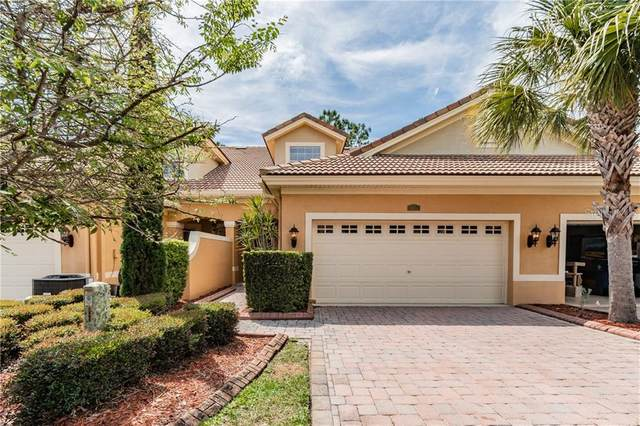 1905 Paw Paw Place #1905, Trinity, FL 34655 (MLS #T3298296) :: Carmena and Associates Realty Group