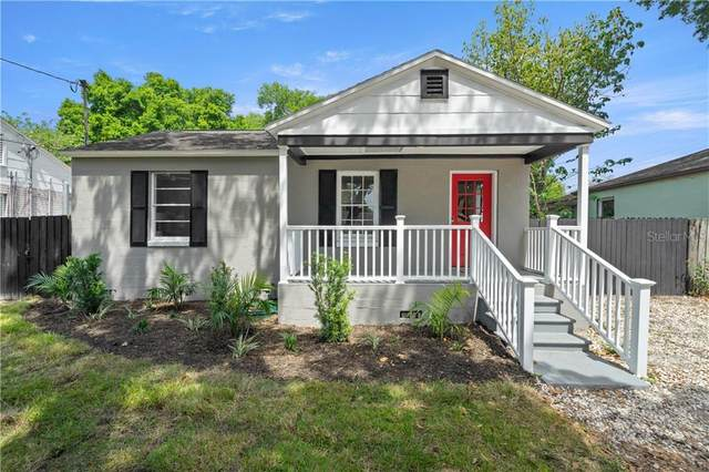 1428 E Mohawk Avenue, Tampa, FL 33604 (MLS #T3298335) :: The Nathan Bangs Group