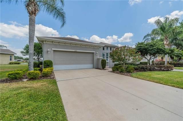 2221 Sifield Greens Way, Sun City Center, FL 33573 (MLS #T3298420) :: Realty Executives Mid Florida
