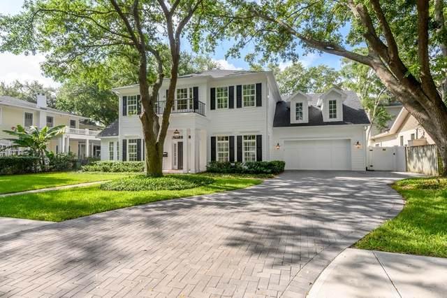 4807 W San Rafael Street, Tampa, FL 33629 (MLS #T3298434) :: Coldwell Banker Vanguard Realty