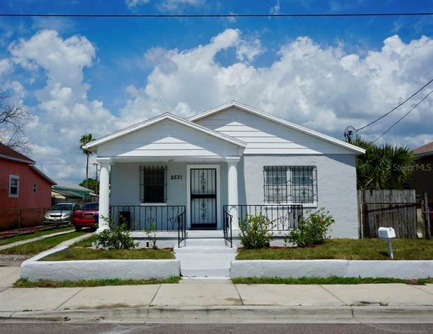2531 W Green Street, Tampa, FL 33607 (MLS #T3298437) :: Armel Real Estate