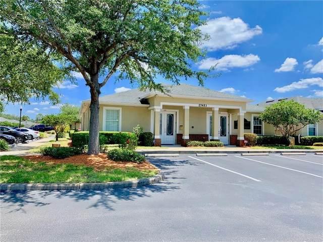 27453 Cashford Circle #101, Wesley Chapel, FL 33544 (MLS #T3298460) :: Team Bohannon Keller Williams, Tampa Properties
