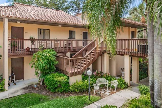 1150 Faith Circle E #2202, Bradenton, FL 34212 (MLS #T3298483) :: Zarghami Group