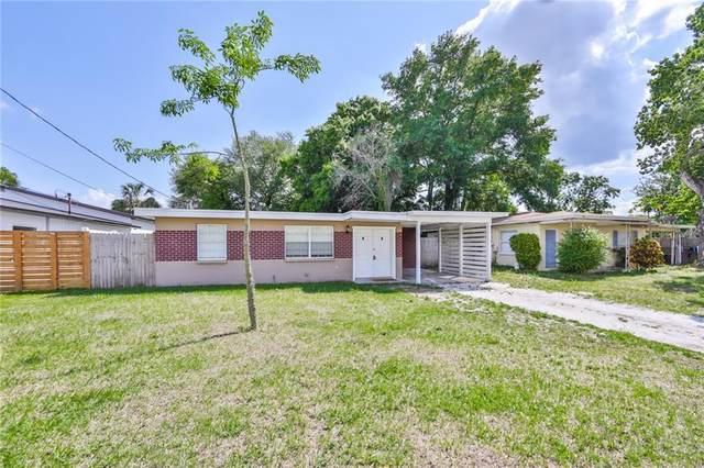 4310 W Carmen Street, Tampa, FL 33609 (MLS #T3298525) :: Your Florida House Team