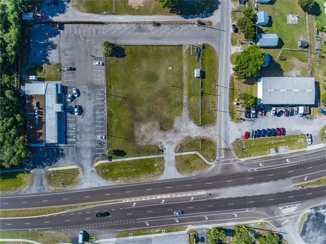 1504 7TH Street SW, Ruskin, FL 33570 (MLS #T3298569) :: Team Bohannon Keller Williams, Tampa Properties
