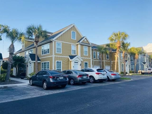 5511 Rosehill Road #104, Sarasota, FL 34233 (MLS #T3298586) :: Sarasota Property Group at NextHome Excellence