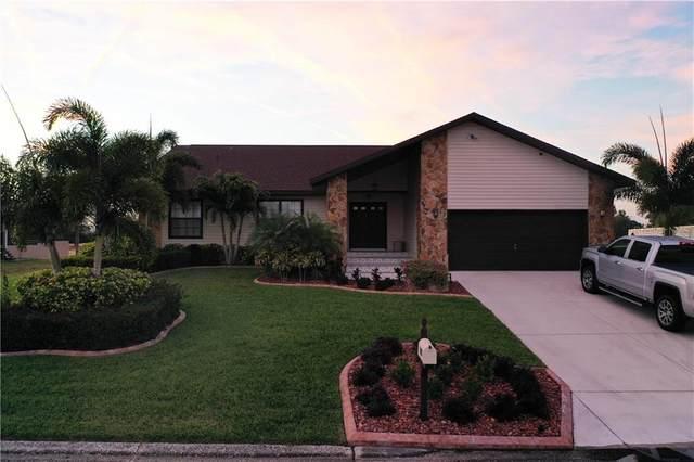 915 Eagle Lane, Apollo Beach, FL 33572 (MLS #T3298599) :: Everlane Realty