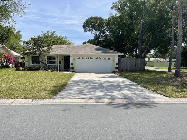 4001 21ST Street N, St Petersburg, FL 33714 (MLS #T3298612) :: Burwell Real Estate