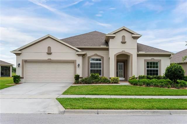 3326 Sagebrush Street, Harmony, FL 34773 (MLS #T3298665) :: Vacasa Real Estate