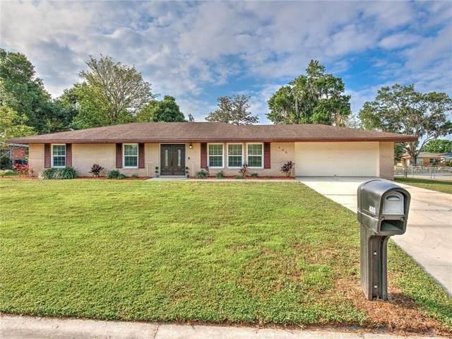 480 Byrd Street, Lakeland, FL 33809 (MLS #T3298681) :: Florida Real Estate Sellers at Keller Williams Realty