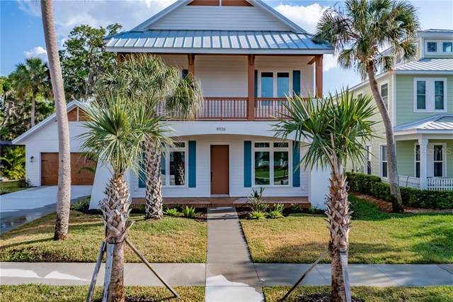 8936 Key West Island Way, Riverview, FL 33578 (MLS #T3298724) :: The Robertson Real Estate Group