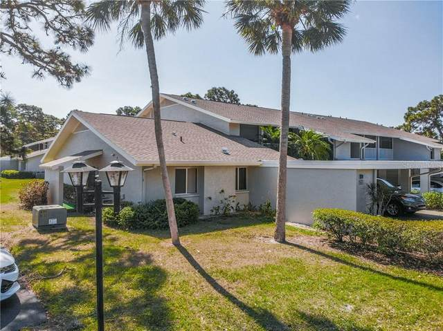 1501 Pine Lake Drive #1, Venice, FL 34285 (MLS #T3298741) :: Medway Realty