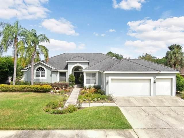 19005 Saint Laurent Drive, Lutz, FL 33558 (MLS #T3298808) :: Everlane Realty