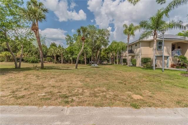 Gulf Way, Hudson, FL 34667 (MLS #T3298917) :: Premier Home Experts