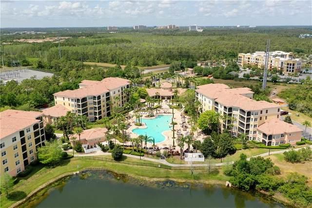 8827 Worldquest Blvd #1403, Orlando, FL 32821 (MLS #T3298961) :: Zarghami Group