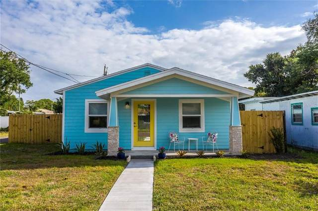 5210 20TH Avenue S, Gulfport, FL 33707 (MLS #T3298963) :: RE/MAX Local Expert