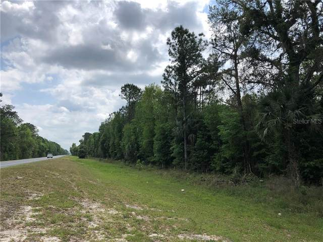 Us Hwy 19, Inglis, FL 34449 (MLS #T3298971) :: Bob Paulson with Vylla Home