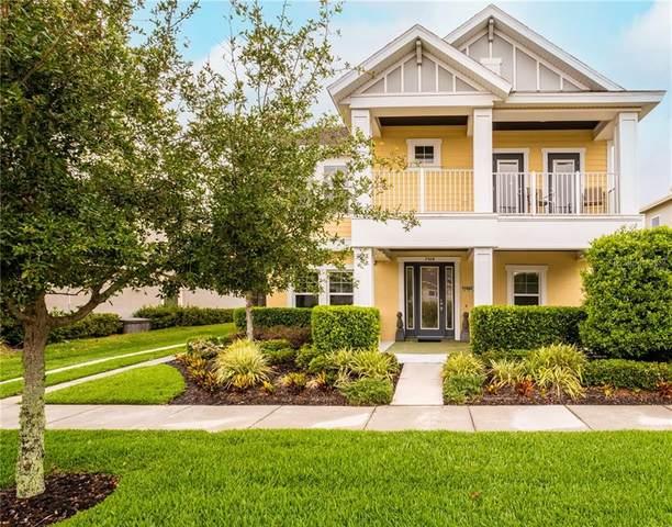 7308 Milestone Drive, Apollo Beach, FL 33572 (MLS #T3298975) :: Frankenstein Home Team