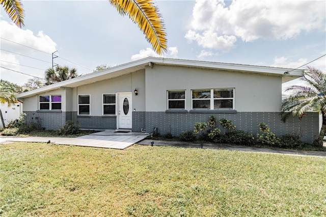 2191 Burnice Drive, Clearwater, FL 33764 (MLS #T3299024) :: Florida Real Estate Sellers at Keller Williams Realty