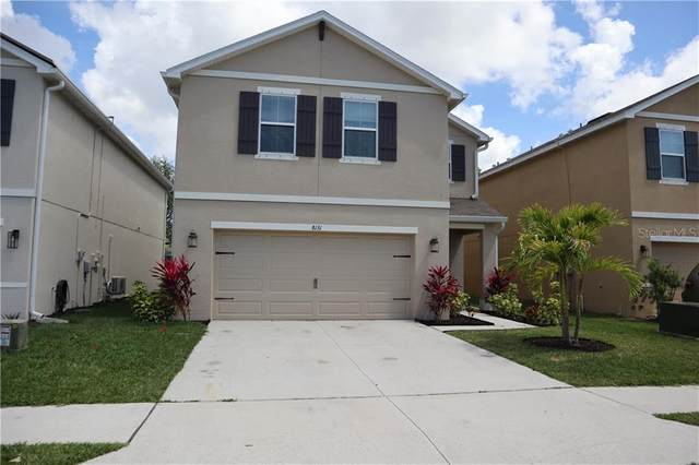 8131 59TH Way N, Pinellas Park, FL 33781 (MLS #T3299029) :: Griffin Group