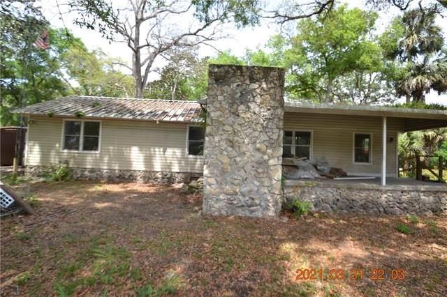 2160 SE 172ND Avenue, Silver Springs, FL 34488 (MLS #T3299101) :: Vacasa Real Estate