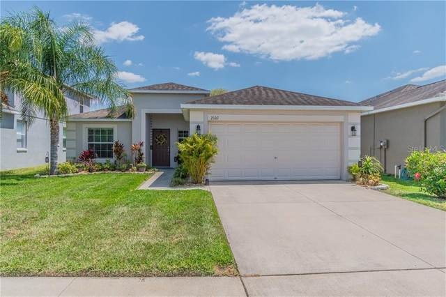 2107 Colville Chase Drive, Ruskin, FL 33570 (MLS #T3299163) :: Everlane Realty