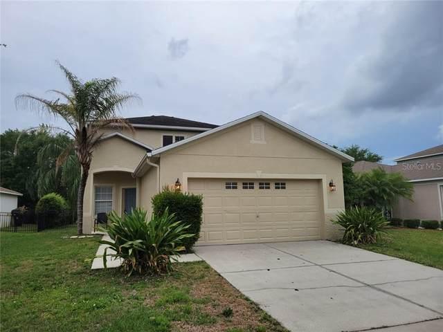 4301 Bethpage Court, Wesley Chapel, FL 33543 (MLS #T3299212) :: Team Bohannon Keller Williams, Tampa Properties