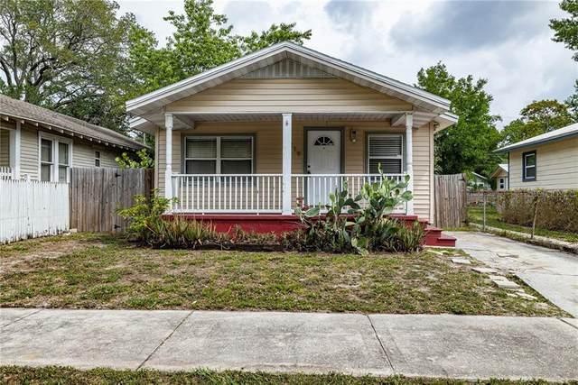 219 W Emily Street, Tampa, FL 33603 (MLS #T3299268) :: Everlane Realty