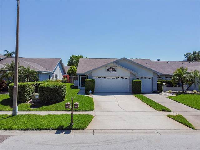 2529 Pine Cove Lane, Clearwater, FL 33761 (MLS #T3299295) :: Pristine Properties