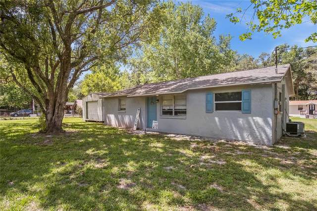 18051 Corpus Christi Drive, Spring Hill, FL 34610 (MLS #T3299308) :: Team Borham at Keller Williams Realty