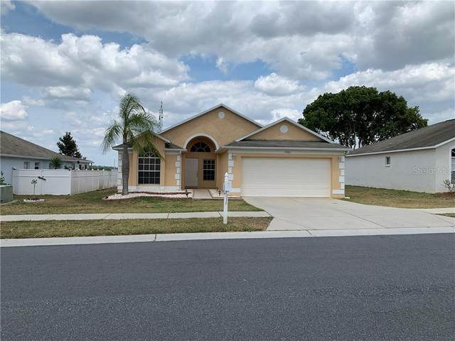 7801 Merchantville Circle, Zephyrhills, FL 33540 (MLS #T3299323) :: Griffin Group