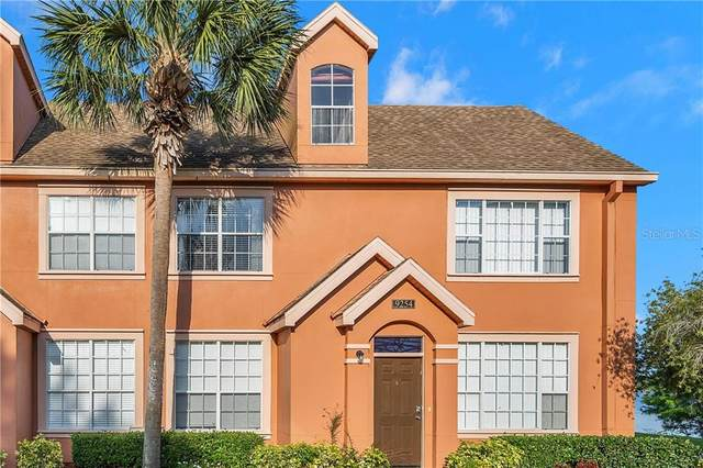 9254 Lake Chase Island Way #13, Tampa, FL 33626 (MLS #T3299329) :: Frankenstein Home Team