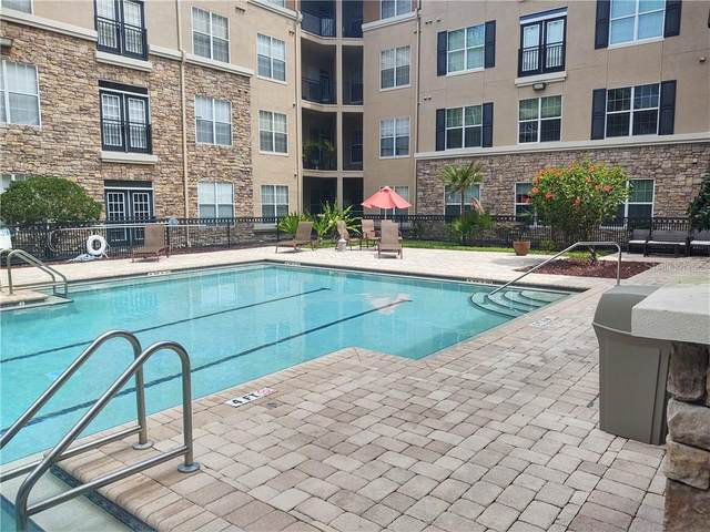 4221 W Spruce Street #2119, Tampa, FL 33607 (MLS #T3299335) :: Zarghami Group