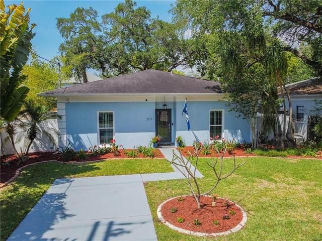 3719 W San Luis Street, Tampa, FL 33629 (MLS #T3299336) :: Griffin Group