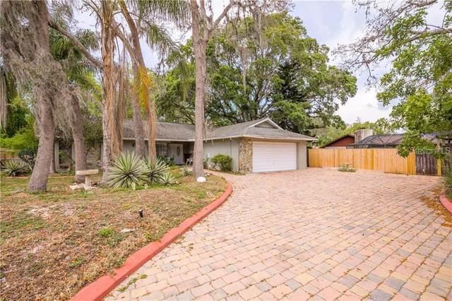 2727 Oak Bend Court, New Port Richey, FL 34655 (MLS #T3299350) :: Dalton Wade Real Estate Group
