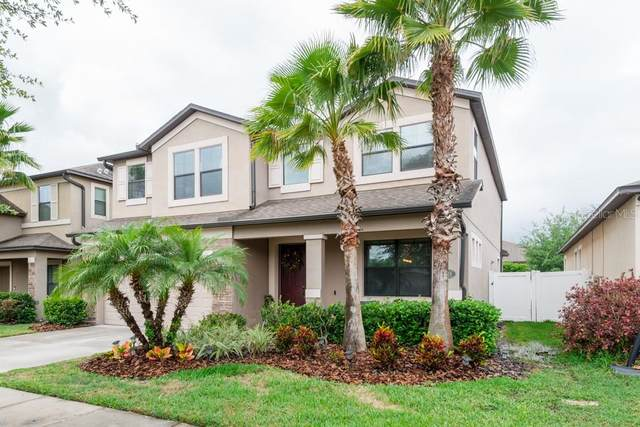 4828 Woods Landing Lane, Tampa, FL 33619 (MLS #T3299381) :: The Kardosh Team