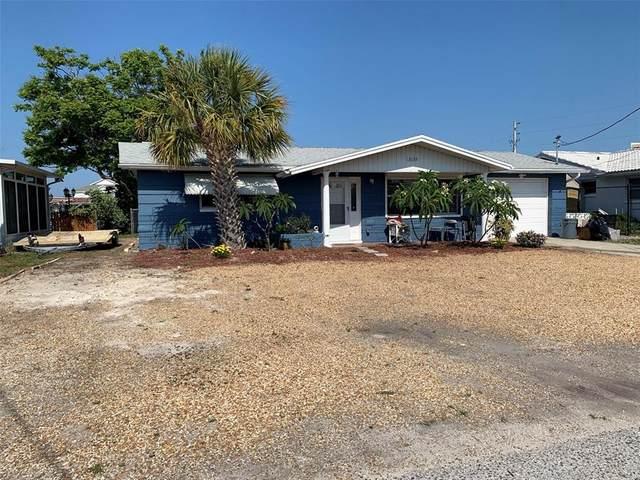 13635 Veronica Drive, Hudson, FL 34667 (MLS #T3299385) :: Premier Home Experts