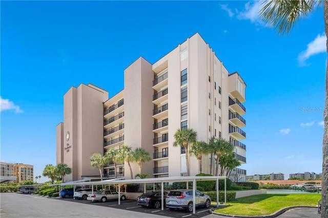 7600 Sun Island Drive S Ph804, South Pasadena, FL 33707 (MLS #T3299388) :: RE/MAX Local Expert