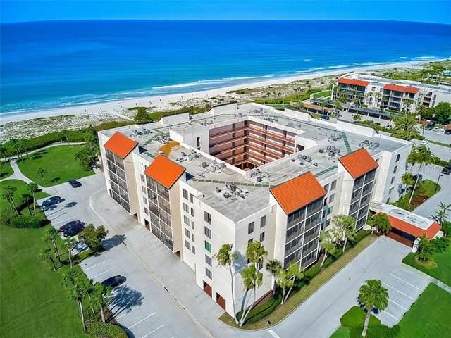 1945 Gulf Of Mexico Drive M2-201, Longboat Key, FL 34228 (MLS #T3299420) :: New Home Partners