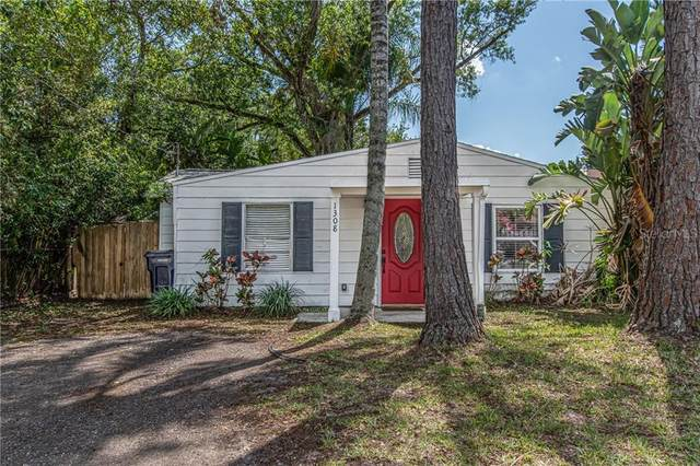 1308 W Flora Street, Tampa, FL 33604 (MLS #T3299422) :: Griffin Group