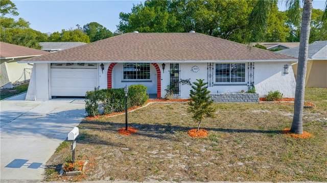 7213 Isle Drive, Port Richey, FL 34668 (MLS #T3299438) :: Vacasa Real Estate