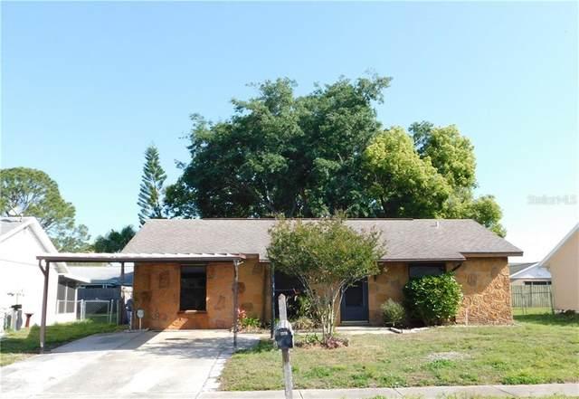 7649 Montague Loop, New Port Richey, FL 34655 (MLS #T3299443) :: Griffin Group
