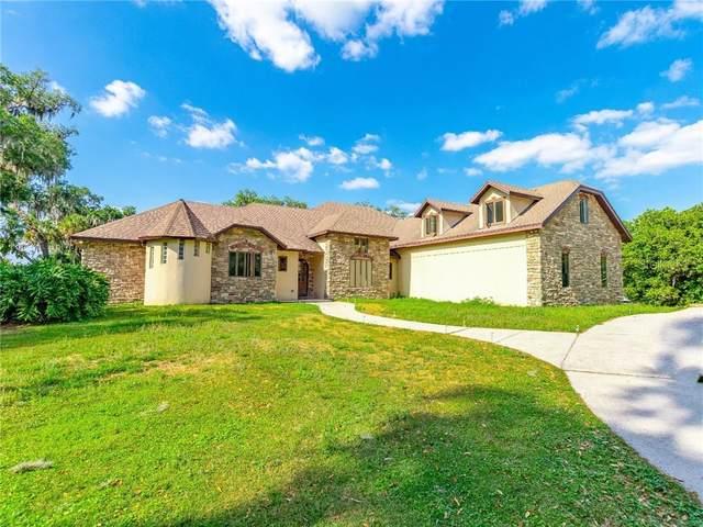 6248 Muck Pond Road, Seffner, FL 33584 (MLS #T3299444) :: Griffin Group