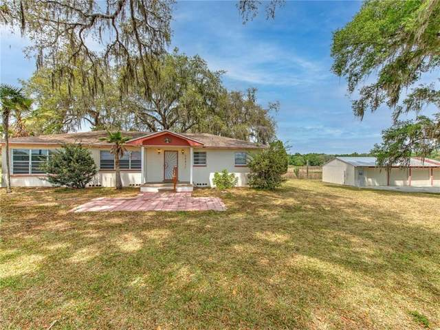 39917 Sumner Lake Road, Dade City, FL 33525 (MLS #T3299454) :: Young Real Estate