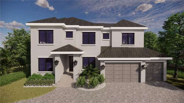 4216 W Kensington Avenue, Tampa, FL 33629 (MLS #T3299488) :: Griffin Group