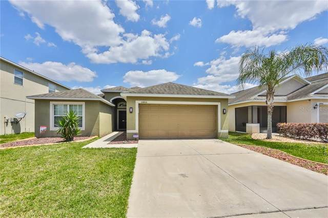 10406 White Peacock Place, Riverview, FL 33578 (MLS #T3299498) :: Griffin Group